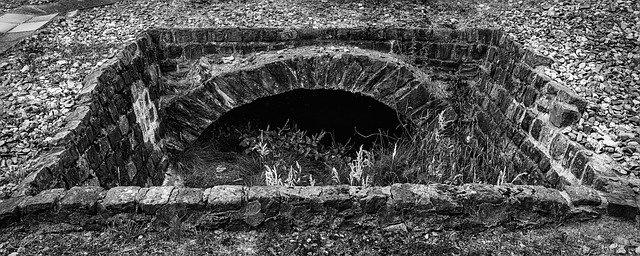 zazděný tunel