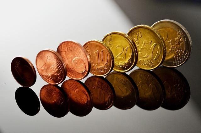 mince Evropské unie